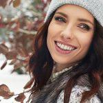 Pielęgnacja włosów jesienią i zimą