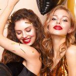 Makijaż sylwestrowy – pomysły na olśniewający look