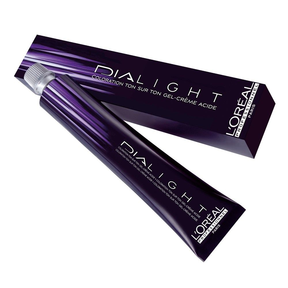 Loreal Professionnel DiaLight Haarfarbe 50 ml